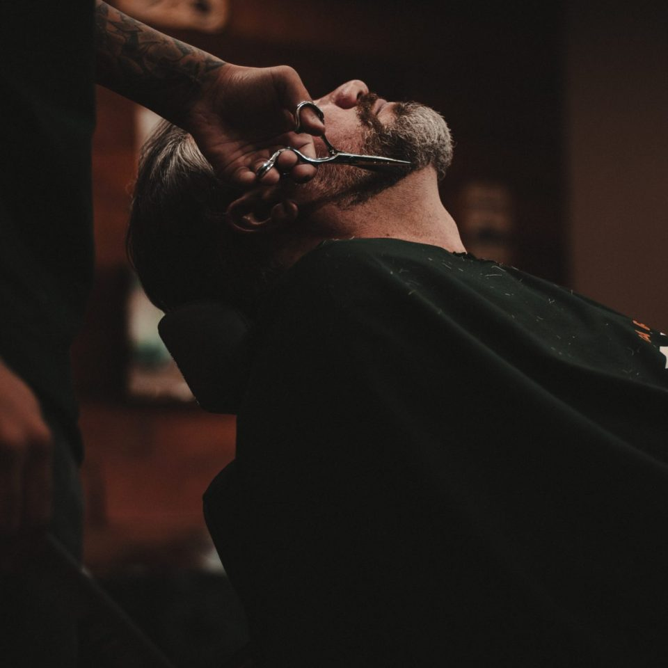 Barba e baffi: ecco come portarli