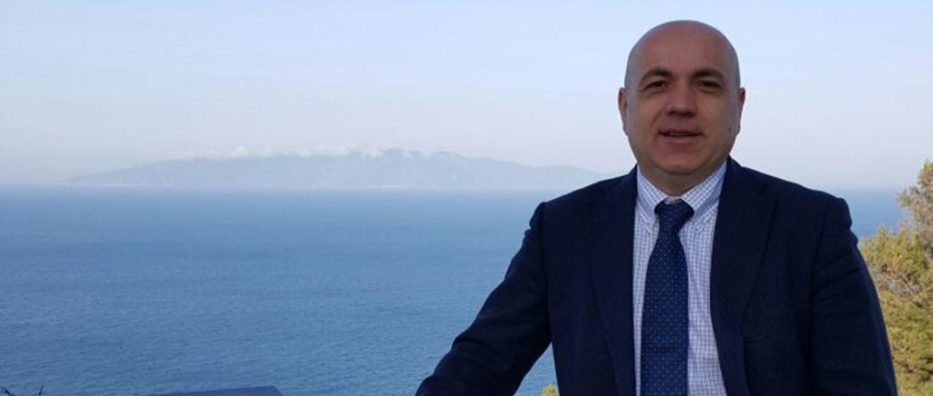 Alberto Peruzzini, direttore di Toscana Promozione Turistica