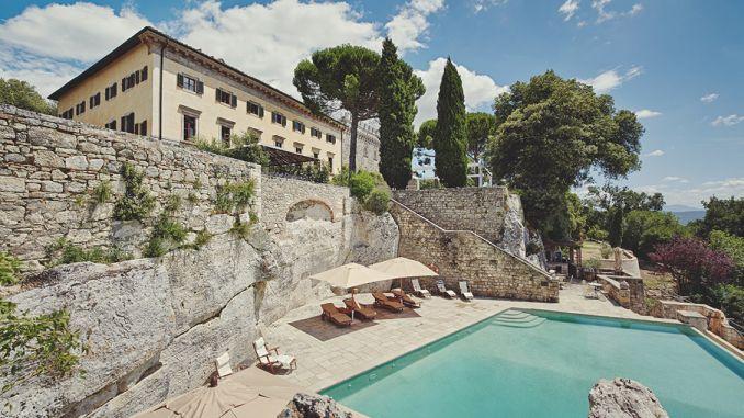 Borgo Pignano - Volterra