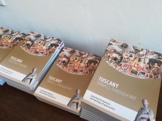Il primo volume di Itinerari d'Autore
