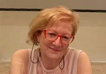 Patrizia Valpiani, scrittrice