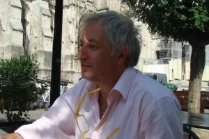 Franco Allegretti, architetto (Pisa)
