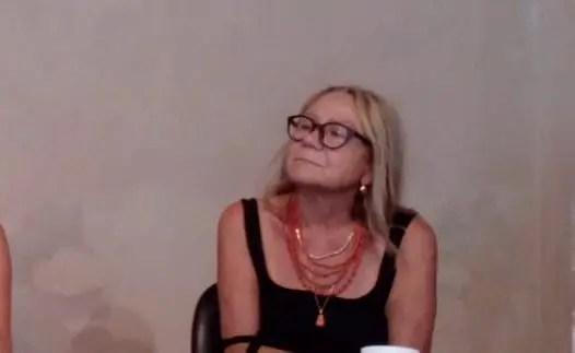 Daniela Lucatti (Pisa)