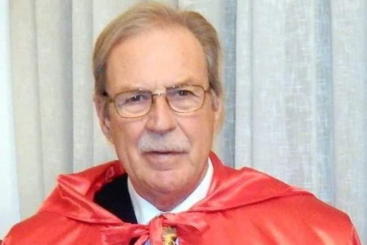 Roberto Ceccatelli, presidente Associazione Peperoncino Matto - Accademia Versilia Piccante