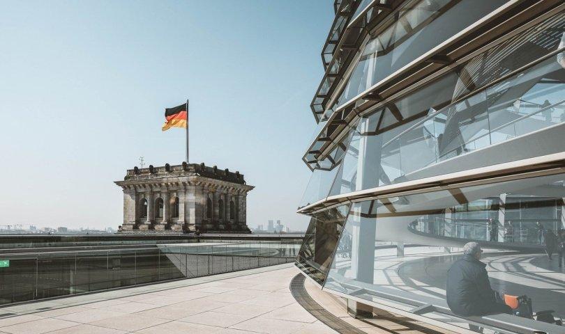 Germania, Bundestag Reichstag
