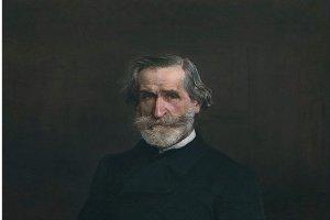 Giuseppe Verdi (Giovanni Boldini, particolare)