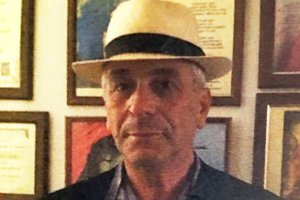 Dario Salvi, poeta