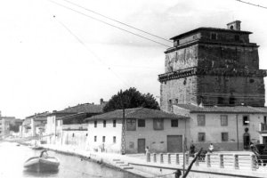 Torre Matilde Viareggio