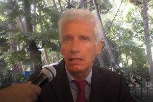 Sandro Bonaceto, candidato sindaco di Viareggio (Centro-sinistra)