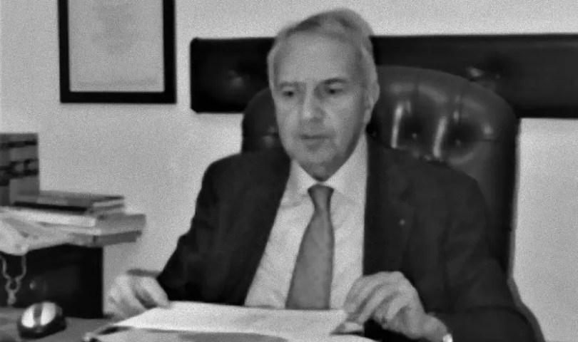 Vincenzo Palumbo, avvocato