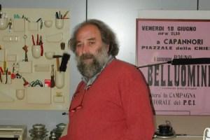 Bruno Belluomini, architetto (Viareggio)