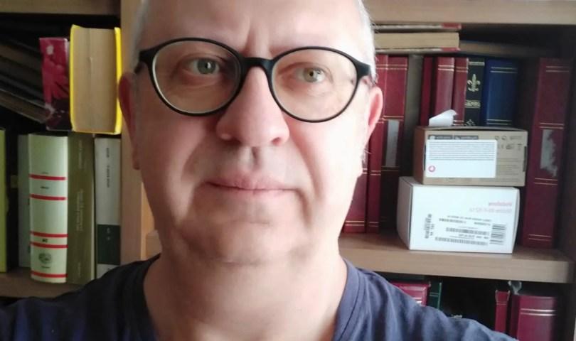 Marco Cardiroli, presidente Medicina Democratica
