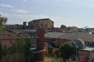Ex Salov, Viareggio