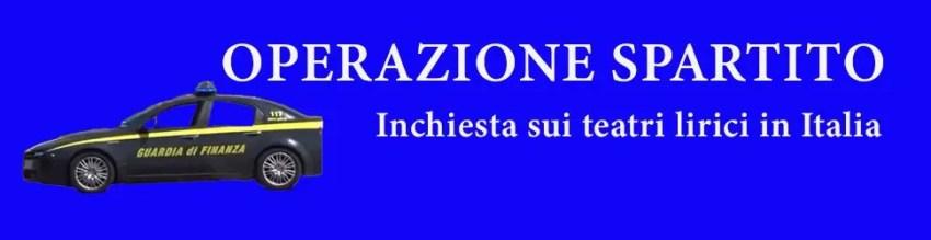 Operazione Spartito - Toscana Today