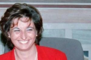 on. Maria Rosa Di Giorgi