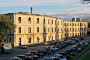 La Manifattura, Lucca