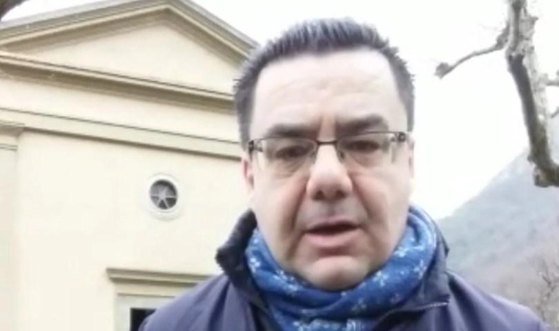 Tiziano Nicoletti, avvocato
