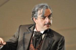 Bruno de Simone, baritono