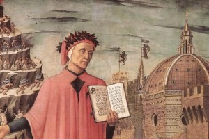 Dante Alighieri - Toscana Today