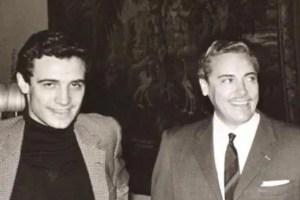 Giancarlo e Mario Del Monaco