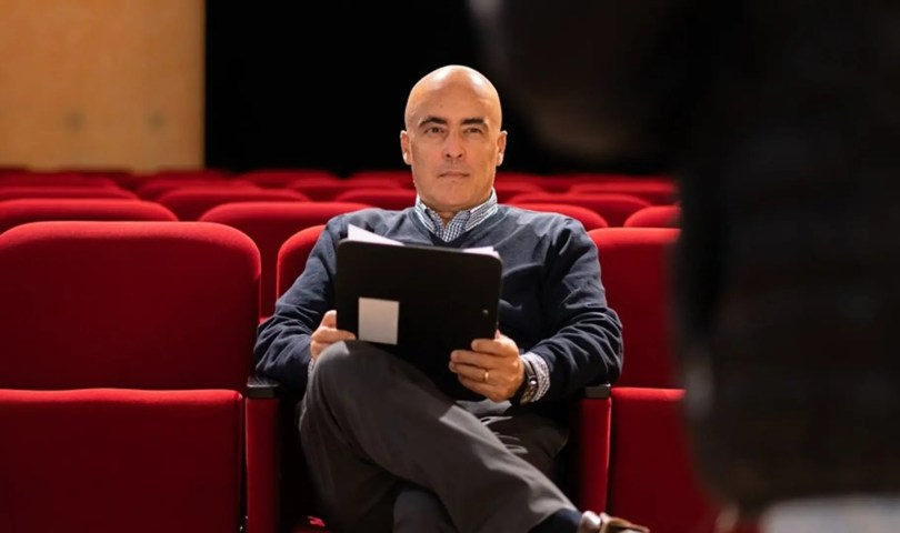 Gianluca Floris - Presidente Assolirica