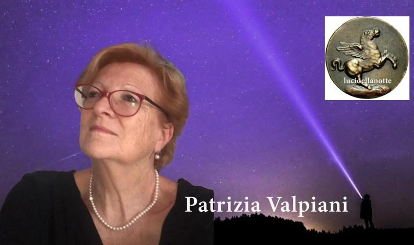 Patrizia Valpiani - edizioni lucidellanotte