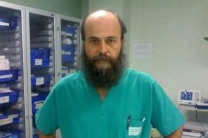 Dott. Paolo Malacarne, Pisa