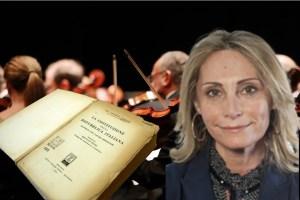 On. Cristina Patelli (LegaSalvini)