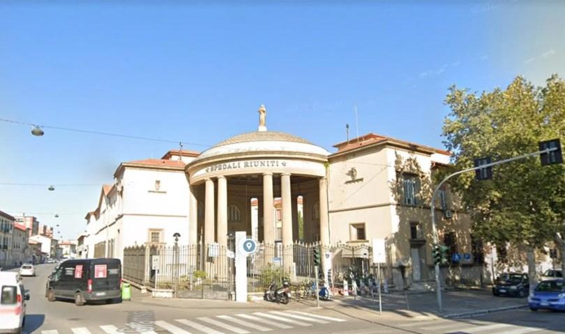 Spedali Riuniti, Livorno