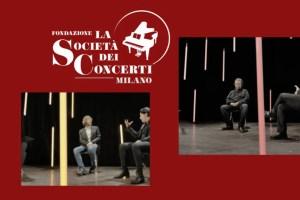 La Società dei Concerti, Milano