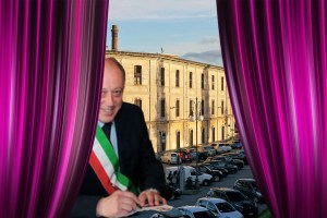 Alessandro Tambellini - Sindaco di Lucca