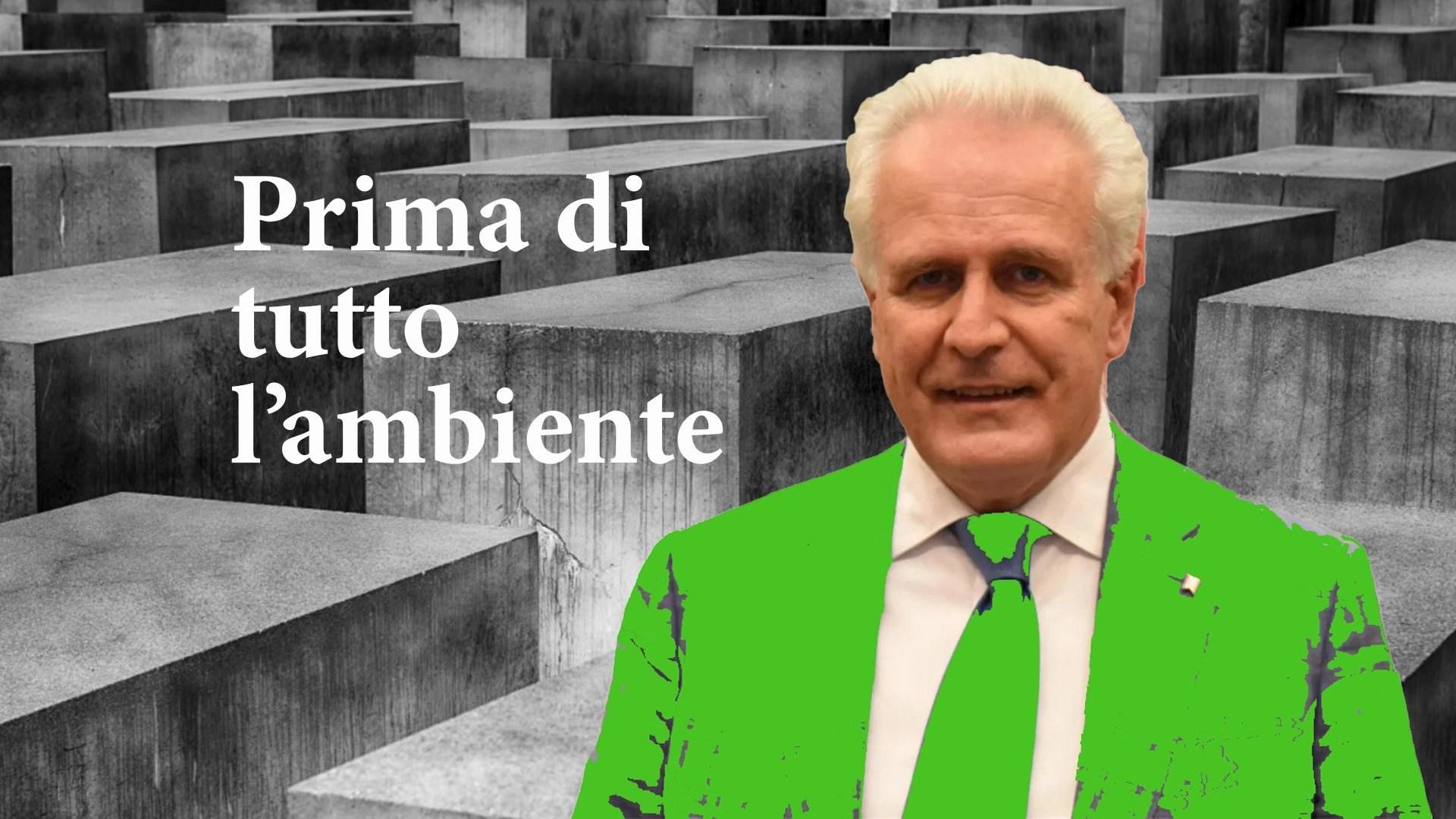 Eugenio Giani, Presidente Regione Toscana