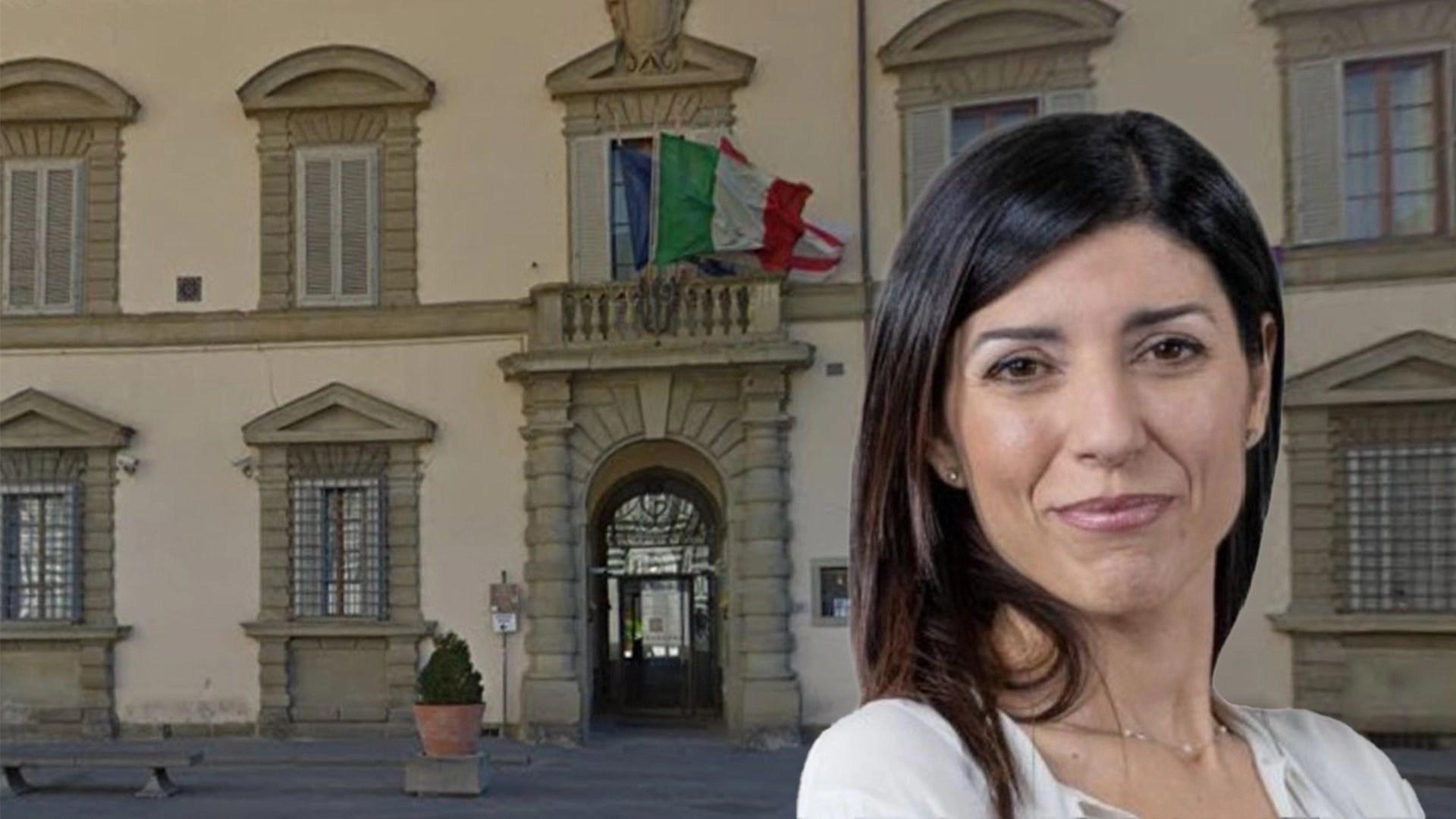 Monia Monni, assessore Regione Toscana