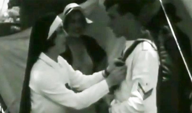 Croce Rossa Italiana, 1932