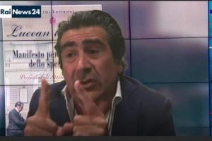 Alberto Veronesi in RAI, la Casta dei Teatri