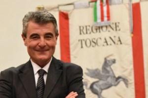 Stefano Baccelli, assessore Regione Toscana