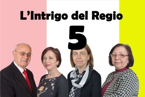 L'Intrigo del Regio 5