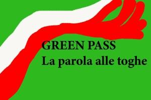 Green Pass al TAR LAZIO