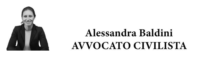 Alessandra Baldini - TOSCANA TODAY