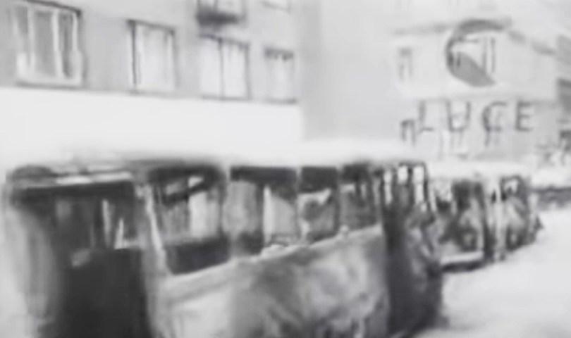 Invasione di Praga