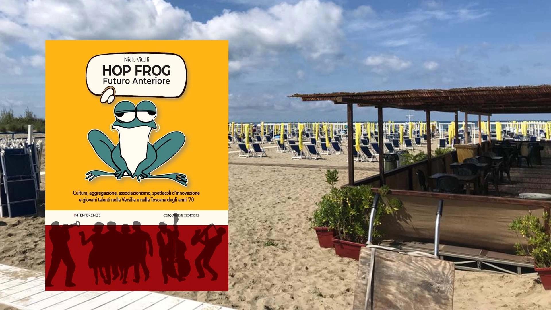 "Niclo Vitelli ""Hop Frog"""