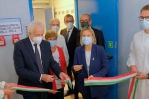 'Ospedale Sacro Cuore Don Calabria di Negrar in Valpolicella