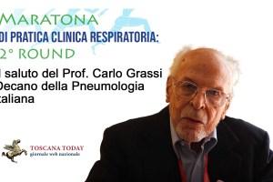 Il Prof. Carlo Grassi
