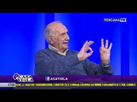 20190414 CASA VIOLA  ToscanaTv