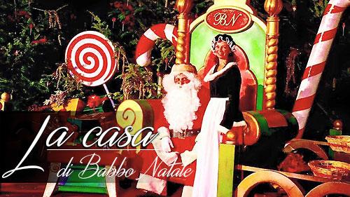 Se lo desideri, i nostri elfi possono creare un ricordo duraturo del tuo. La Casa Di Babbo Natale Montecatini Terme Recensioni Consigli Cosa Visitare