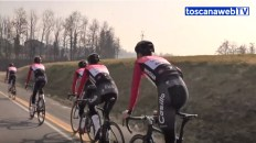ciclismo Presentazione ufficiale team Casillo-Maserati Elite under 23