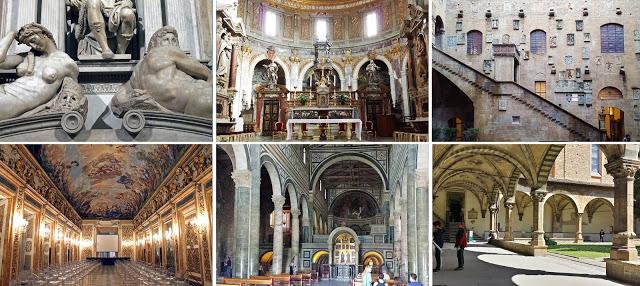 Lucca - Firenze - Itália - Toscana - Roteiros Personalizados - Viagens - Turismo - Essência e Estilo