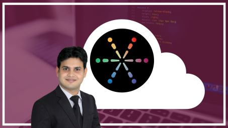 Multichain Blockchain Classroom training by Toshendra Sharma