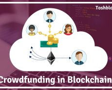 How Crowdsale or Crowdfunding in Blockchain Works?