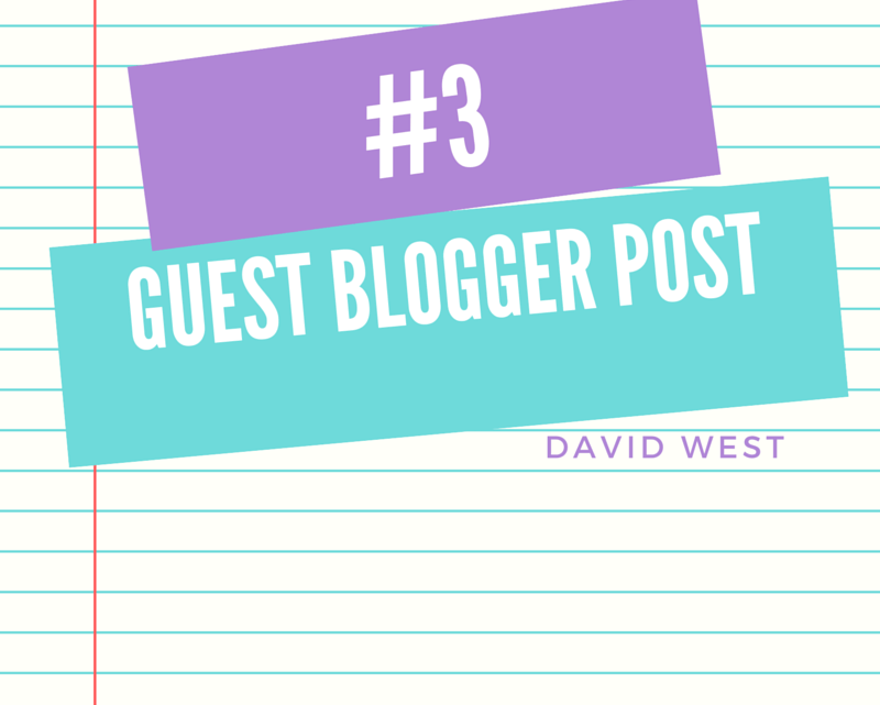 GUEST BLOGGER 3: SMUT ABYSS (BY DAVID WEST)